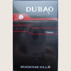 "DUBAO RED CLASSIC ""KING SIZE"""