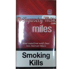 Miles RED