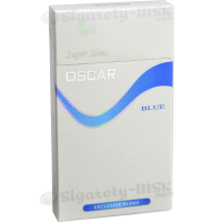 OSCAR - BLUE SUPER SLIM