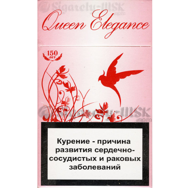 QUEEN SUPER SLIMS ELEGANCE