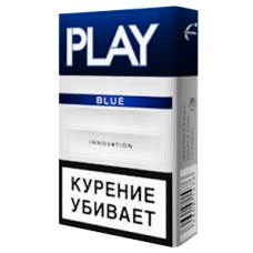 PLAY INNOVATION BLUE