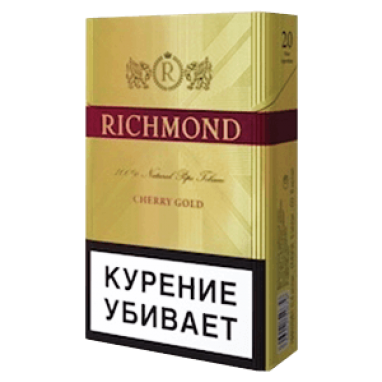 RICHMOND CHERRY GOLD