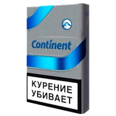 Continent Compact Grey