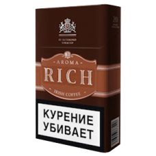 AROMA RICH IRISH COFFEE