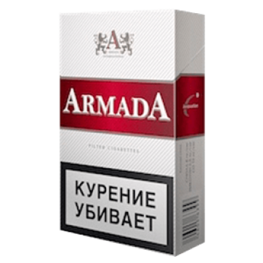 Armada Red