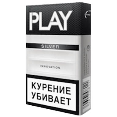 PLAY INNOVATION SILVER