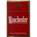 "MANCHESTER RED ""KING SIZE"""