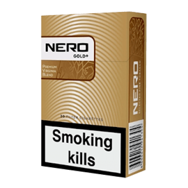 NERO GOLD PLUS