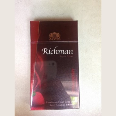 Richman STRAWBERRY