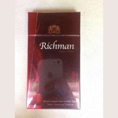 Richman Cherry