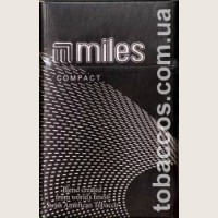 Miles Black Compact