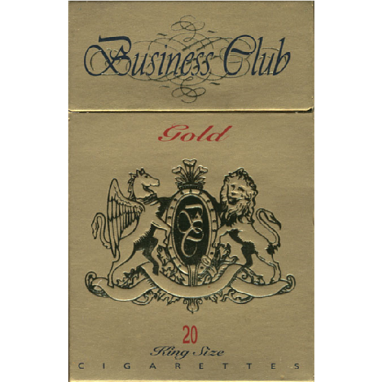 Business Club Gold