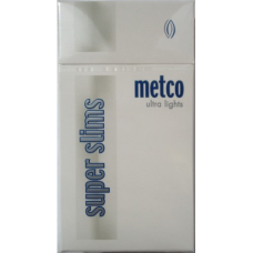 Metko slims grey