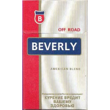 Beverly Red