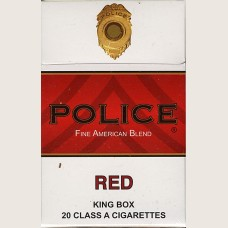 Police King Size