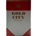GOLD CITY  king size