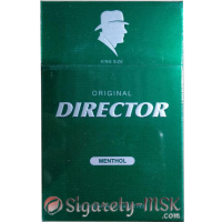 DIRECTOR MENTHOL King Size
