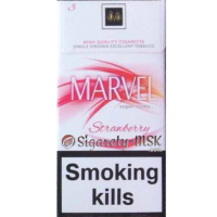MARVEL Stranberry 3 Super Slims