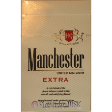 MANCHESTER EXTRA